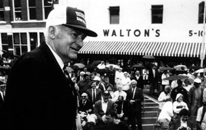 Sam Walton's Formula and Your Home Based Business