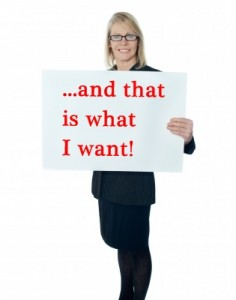 And That is What I Want! – Powerful Affirmation