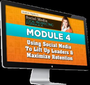 Social Media Local Prospecting Formula Module 4
