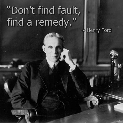 Ford Quote Best Top 3 Henry Ford Quotes