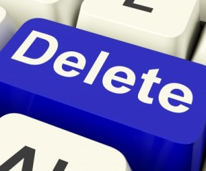 Delete ALL Your Autoresponders!